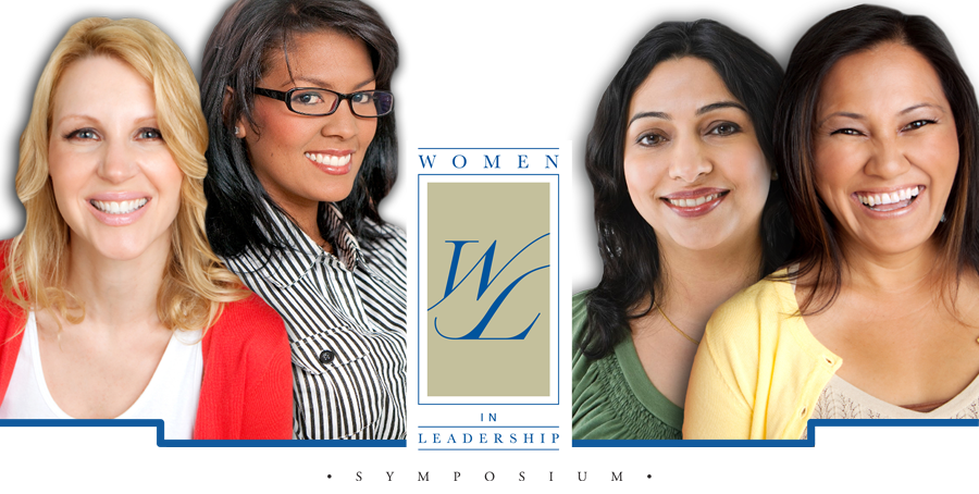 2017 Women in Leadership Symposiums