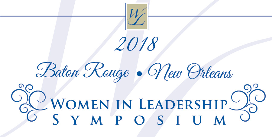 2018 Women in Leadership Symposium