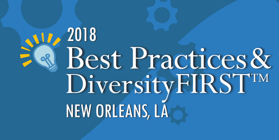 2018 Diversity Best Practices Meeting