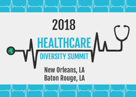 2018 Louisiana Healthcare Diversity Summit